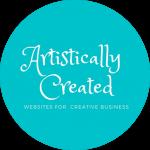 Artistic Created Websites