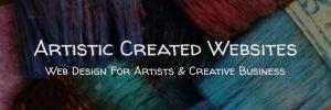 Web development Artistic Created Websites Arthur Morehead Naples Fl