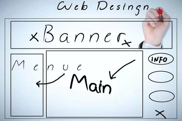 Website Planning Artistic Created Websites